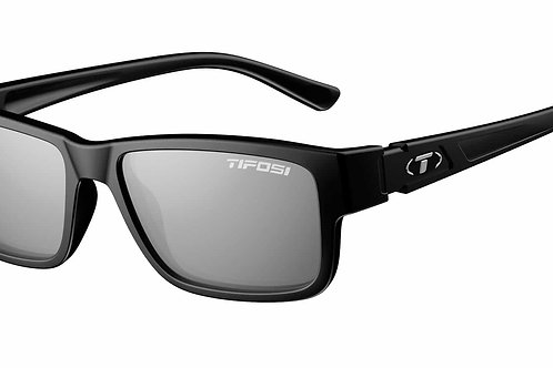 Tifosi Hagen matte black polarised
