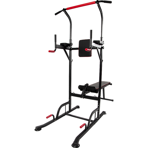 Power Tower Pull Up Weight Bench Dip