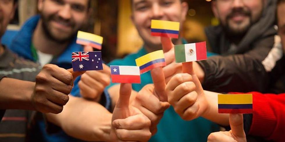 Lingos Melbourne language Exchange