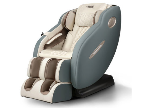 Livemor 3D Electric Massage Chair SL Track