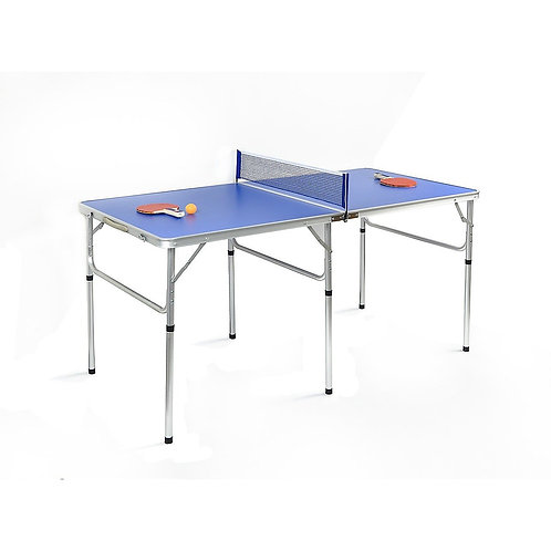 152cm Portable Tennis Table