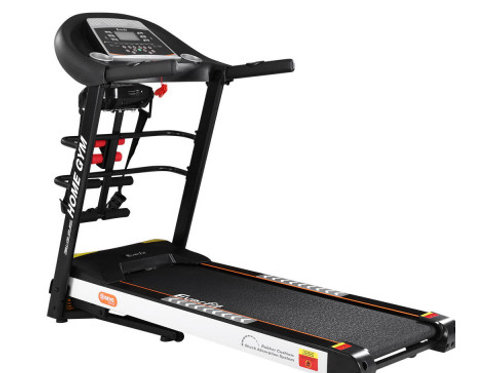 Everfit Electric Treadmill 450mm 18kmh 3.5HP