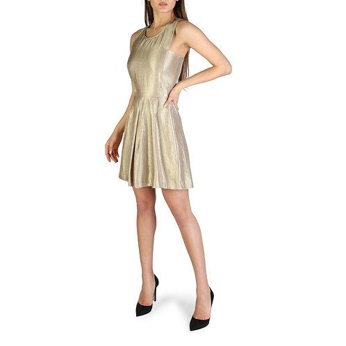 Armani Exchange Dress 3ZYA55_YNANZ