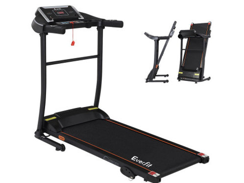Everfit Electric Treadmill Incline