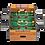 Thumbnail: Foosball Games Soccer Table Kids