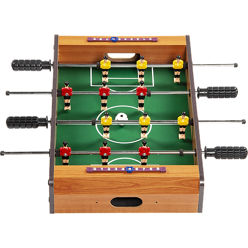 Foosball Games Soccer Table Kids