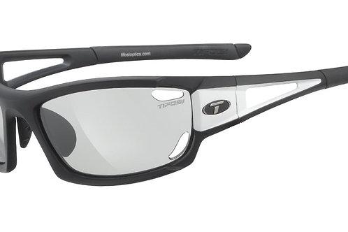 Tifosi Dolomite2 black white fototec