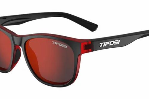 Tifosi SWANK Crimson Onyx