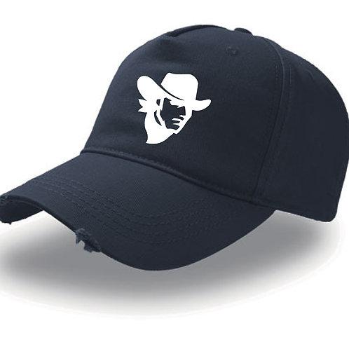 Cowboy Cap Navy