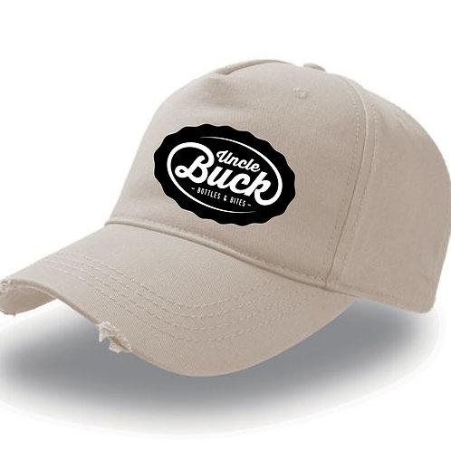Badge Cap Stone