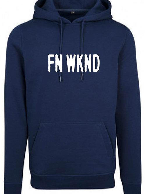 FN WKND Heavy Hoody