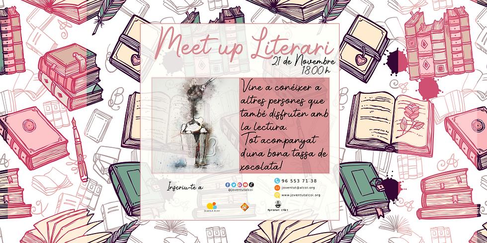 MEET UP LITERARI