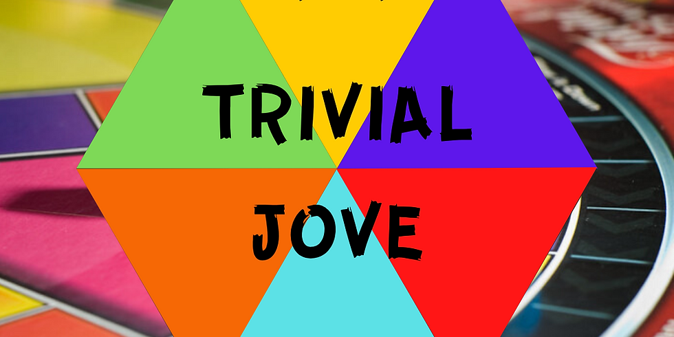 TRIVIAL JOVE