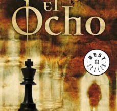 """El llibre de la setmana: """"El ocho"""" de Katherine Neville"""