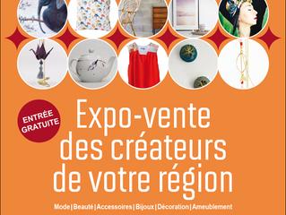 Expo-vente créateurs Etsy à Nice