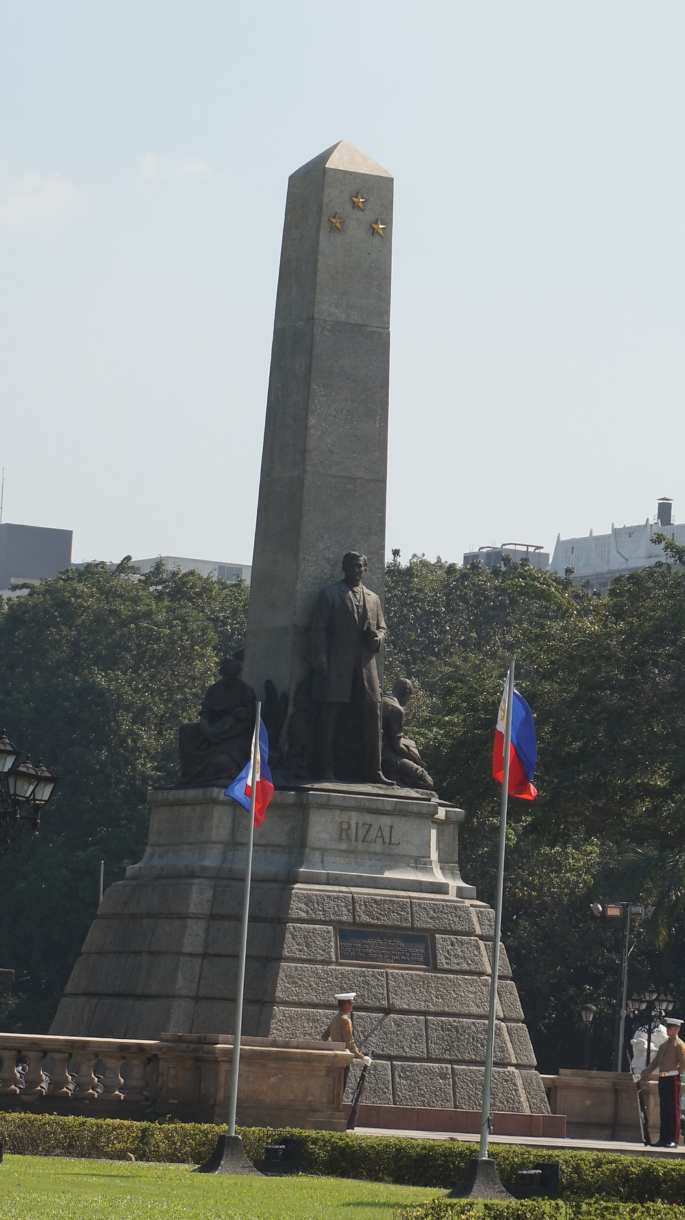Dr. Jpse Rizal national hero of the Philippine
