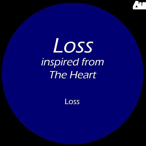 Loss Essential Oil AuraMist