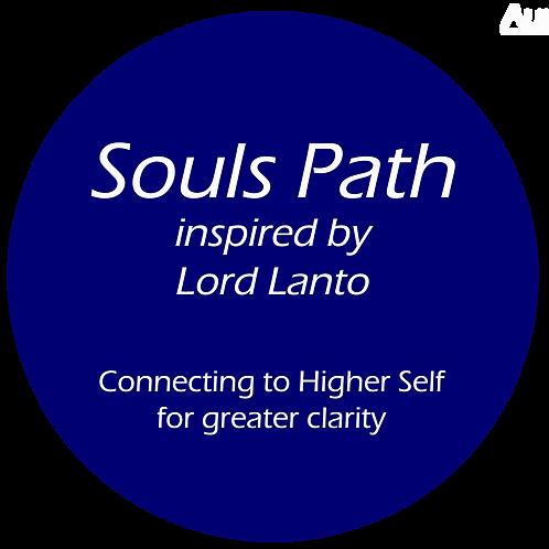 Souls Path Essential Oil AuraMist