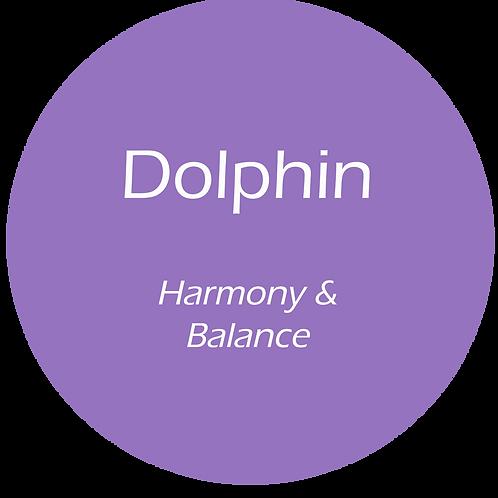 Dolphin Totem AuraMist