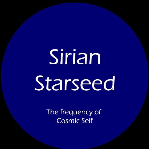 Sirian Starseed Essential Oil AuraMist