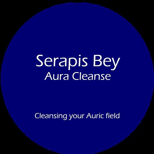 Serapis Bey Essential Oil AuraMist