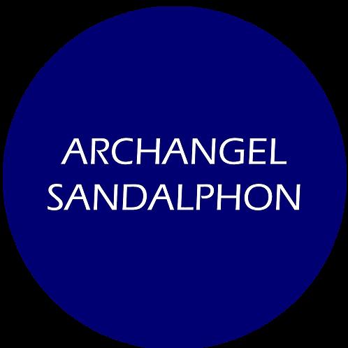Archangel Sandalphon Essential Oil AuraMist