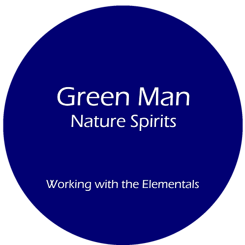 Green Man Essential Oil AuraMist
