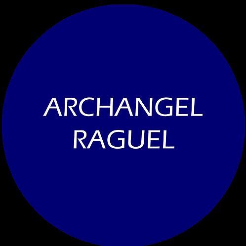 Archangel Raguel Essential Oil AuraMist
