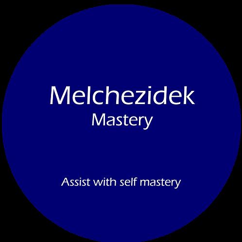 Melchezidek Essential Oil AuraMist