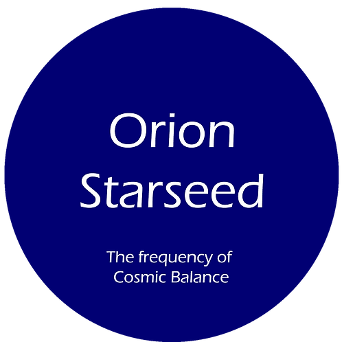 Orion Starseed Essential Oil AuraMist