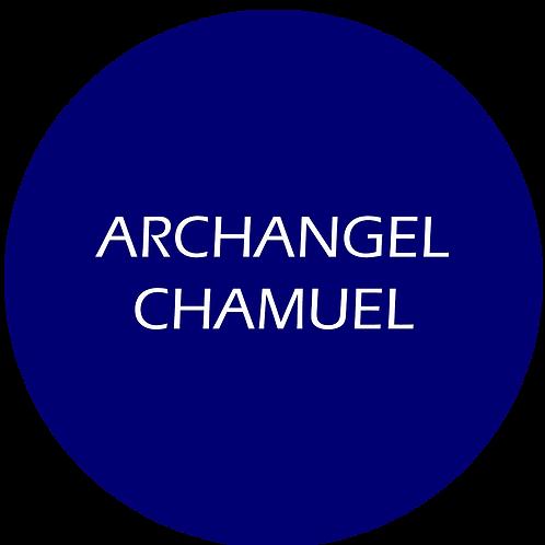 Archangel Chamuel Essential Oil AuraMist