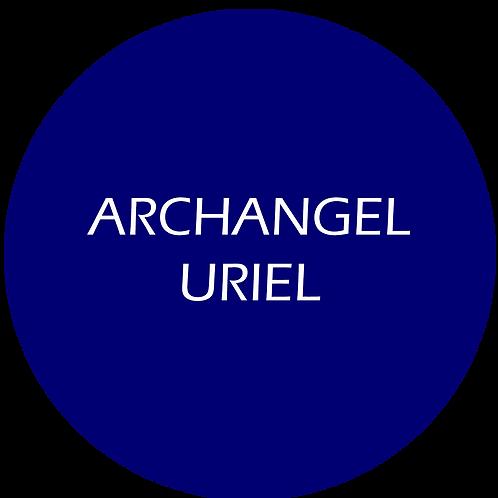 Archangel Uriel Essential Oil AuraMist