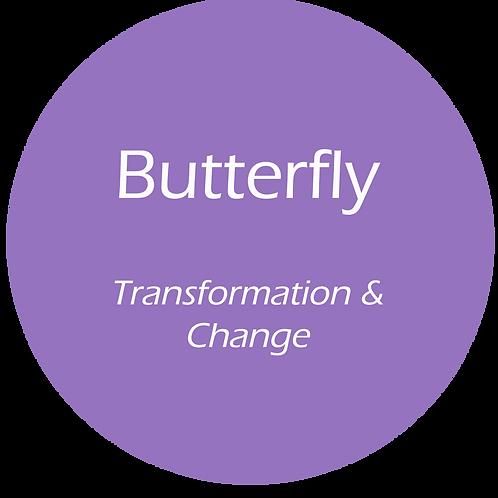 Butterfly Totem AuraMist