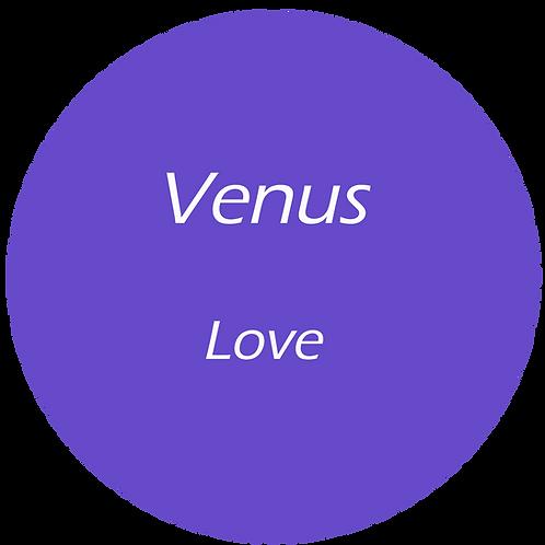 Venus Essential Oil AuraMist