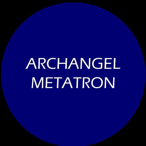 Archangel Metatron Essential Oil AuraMist