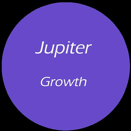 Jupiter Essential Oil AuraMist