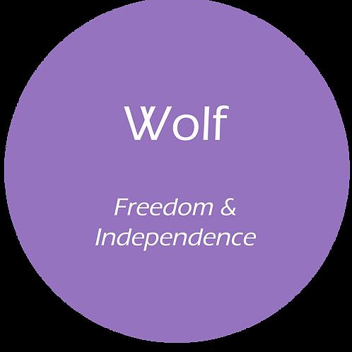 Wolf Totem AuraMist