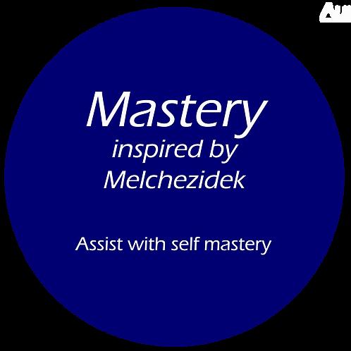 Mastery Essential Oil AuraMist