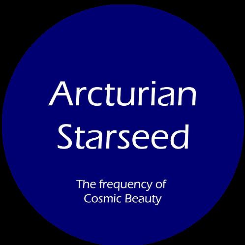 Arcturian Starseed Essential Oil AuraMist