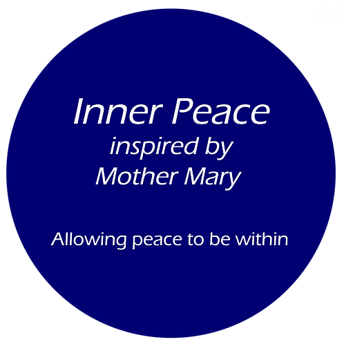 Inner Peace Essential Oil AuraMist