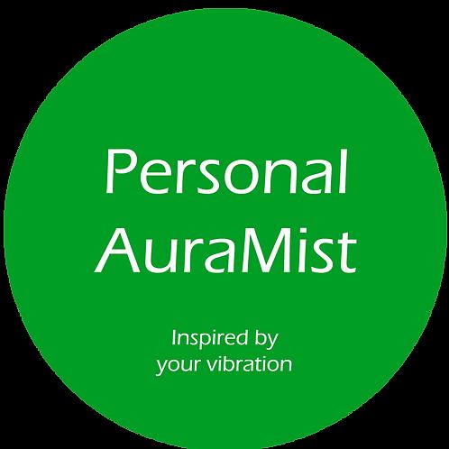 Personal Essential Oil AuraMist