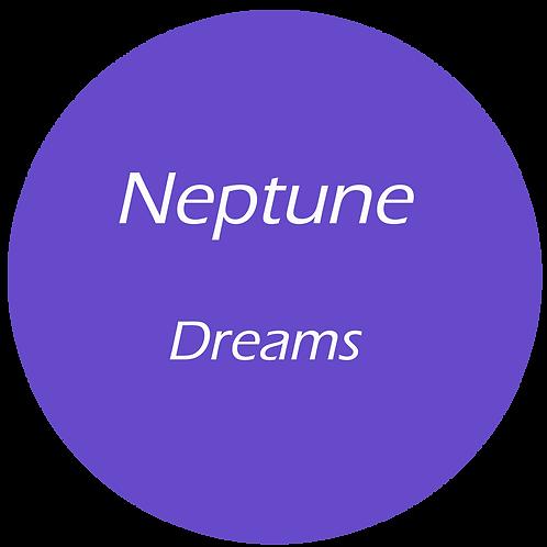 Neptune Essential Oil AuraMist
