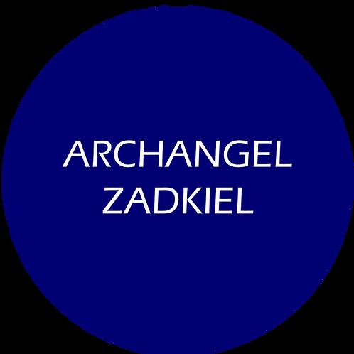 Archangel Zadkiel Essential Oil AuraMist