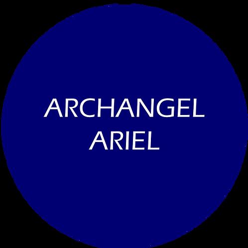 Archangel Ariel Essential Oil AuraMist