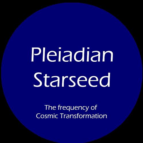 Pleiadian Starseed Essential Oil AuraMist