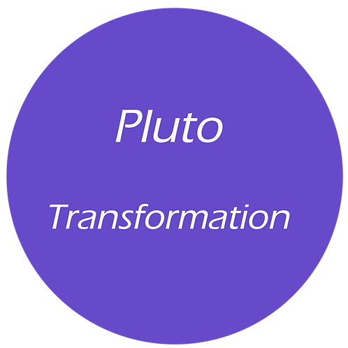 Pluto Essential Oil AuraMist