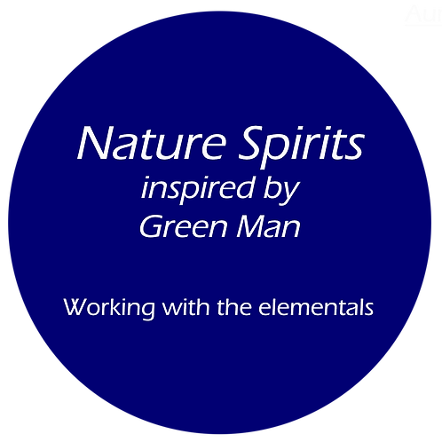 Nature Spirits Essential Oil AuraMist
