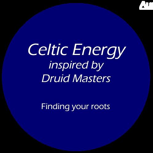 Celtic Energy Essential Oil AuraMist