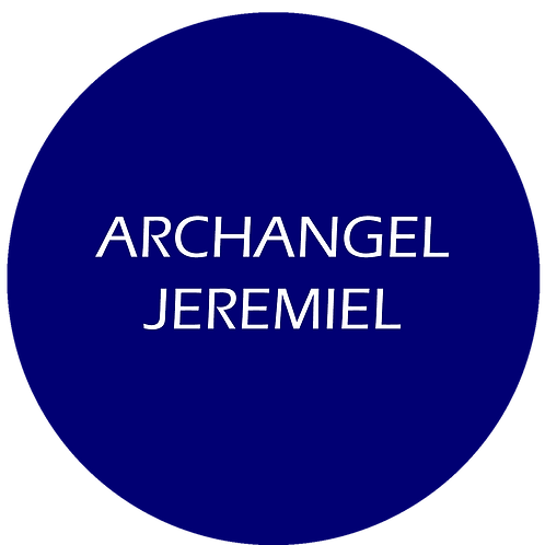 Archangel Jeremiel Essential Oil AuraMist