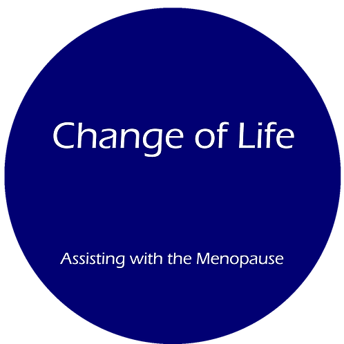 Change of Life Essential Oil AuraMist